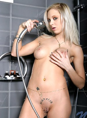 Teen Shower Porn Pictures