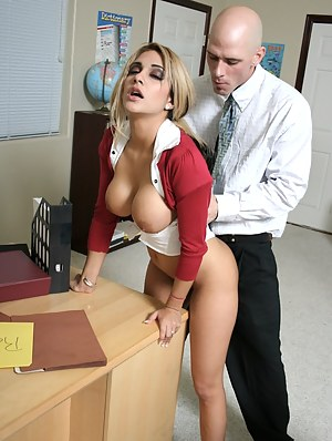 Teacher Porn Pictures