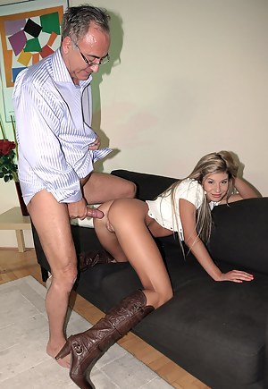 Teen Boots Porn Pictures