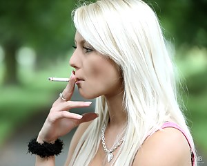 Teen Smoking Porn Pictures