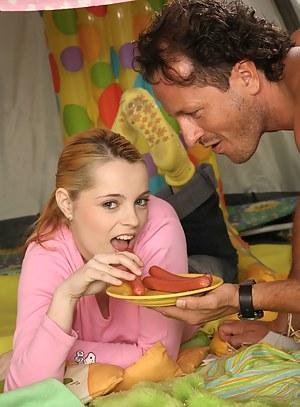 Teen Food Porn Pictures